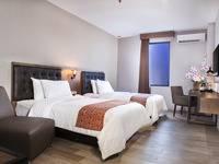 Hotel Horison Yogyakarta - Deluxe Room Only Regular Plan