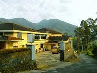 Resort Prima Coolibah di Bogor/Puncak
