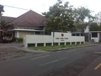 Hotel Graha Kinasih Kota Baru di Jogja/Tugu Jogja