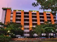 MMUGM Hotel di Jogja/Ugm