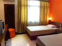 Wisma MMUGM Hotel Yogyakarta - Superior Room Regular Plan