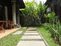 Villa Happy Jimbaran Bali - Standard Cottage Double or Twin Regular Plan