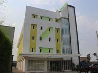 IZI Hotel di Bogor/Bogor