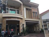 Hotel Sulawesi Kertajaya di Surabaya/Gubeng