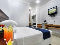 The Niche Bali - Domestik dan pemegang KITAS #WIDIH