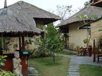 Joje Bungalow di Lombok/Senggigi