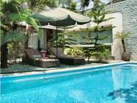 Marinos Place Bali - Deluxe Room with Breakfast Regular Plan