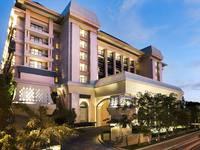 Hotel Tentrem Yogyakarta di Jogja/Sinduadi