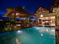 Karma Kandara Bali - Four Bedrooms Ocean View Pool Villa Last Minute Promo