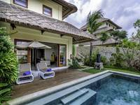 Karma Kandara Bali - Two Bedrooms Pool Villa Advance Purchase Promo 60D