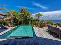 Karma Kandara Bali - Three Bedrooms Ocean View Pool Villa Last Minute Deal