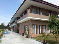 Bumi Gumati Convention Resort Hotel