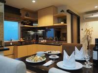 Nagoya Mansion Batam - Kamar Bisnis LENGHT OF STAY LENGHT OF STAY 20%