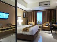 Nagoya Mansion Batam - Deluxe Room Only LENGHT OF STAY