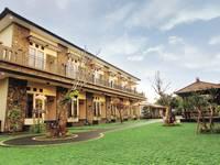 Pondok Jempiring Guest House Kuta di Bali/Kuta