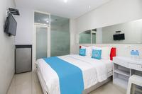 Airy Darmo Kanwa 18 Surabaya - Standard Double Room Only Special Promo Jan 5