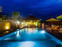 Taman Sari Villas Lembongan di Bali/Lembongan
