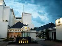 The Sidji Hotel Pekalongan di Pekalongan/Pekalongan