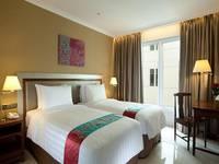 The Sidji Hotel Pekalongan Pekalongan - Classic Twin Room Regular Plan