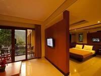 Hotel Bintang Tawangmangu - Suite Regular Plan