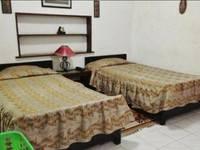 Splendid Hotel Malang - Kamar Standar Dengan Kipas angin Regular Plan