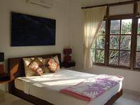 Dewangga Bungalow Bali - Cottage-Termasuk Sarapan Regular Plan