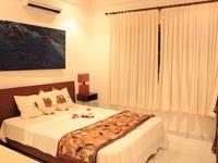 Dewangga Bungalow Bali - Standard AC Room Only Regular Plan