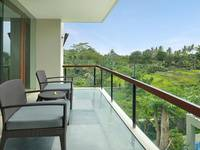 Royal Kamuela Villas & Suites at Monkey Forest Ubud - Suite with Balcony Basic Deal 10% OFF