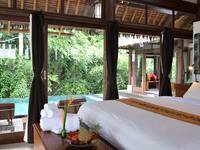 Villa Nirvana Bali - One Bedroom Villa Private Pool Regular Plan