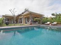Villa Nirvana Bali - Three Bedroom Suite with Private Pool Regular Plan