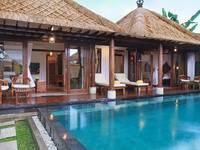 Villa Nirvana Bali - One Bedroom Villa Shared Pool