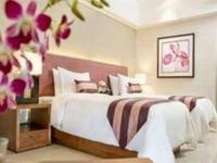 Anggrek Shopping Hotel Bandung - Superior Room With Breakfast Regular Plan