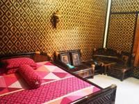 De Borobudur Hotel Magelang - AC Room Regular Plan