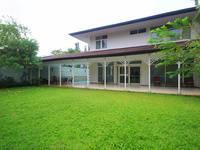 Kamar Exclusive di Villa Mediapura Pejaten di Jakarta/Pejaten