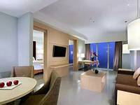 Aston Banua Hotel Banjarmasin - Suite Room Regular Plan