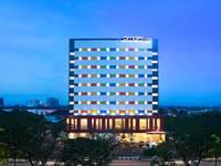 Amaris Hotel Pettarani Makassar di Makassar/Makassar
