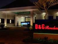 D&G Villas Nusa Dua