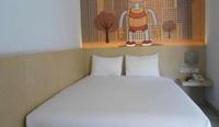 Robotel Makassar Makassar - Big Room Regular Plan