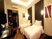 Bentani Hotel Cirebon - Superior Twin Room PROMO DADAKAN