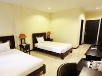 Hotel Intan Sari Bali - Superior Twin Room Only Save 40% OFF
