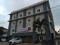 LJ Hotel Sriwijaya di Medan/Medan Baru
