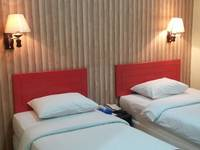 Queen City Hotel Banjarmasin - Standard Room Only Regular Plan