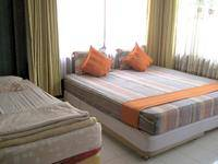 Orange Home Bandung - Family Room Only Regular Plan