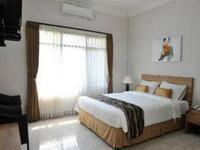 Magnolia Bed & Breakfast Bandung - Kamar Keluarga Regular Plan