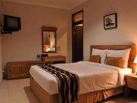 Magnolia Bed & Breakfast Bandung - Mini Suite Regular Plan