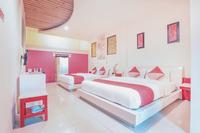 OYO 243 The Village Bumi Kedamaian Bogor - suite double last