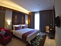 Hotel Margo Depok - Deluxe Room Regular Plan