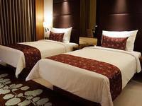 Hotel Margo Depok - Deluxe Twin Room Regular Plan