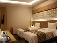 Fontana Hotel Jakarta - Standart Room Only Regular Plan