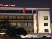 Fontana Hotel Jakarta